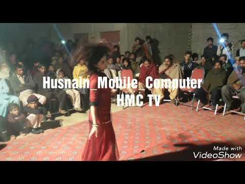Ek papi de de khuda de waste      Desi hot new pakistani mujra     HMC TV