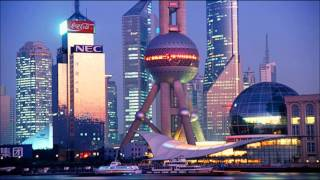 Shanghai- Demian Bell