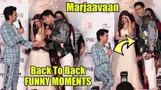 marjaavaan-back-to-back-funny-moments-riteish-deshmukh-sidharth-malhotratara-sutaria
