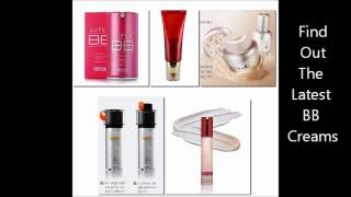 Best Top BB Creams Best Top Beauty Balms Thumbnail