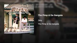 The Pimp & Da Gangsta (Edited)