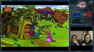 Chevalier de Camelote - Blazing Dragons #2 #145deQi avec Ganesh