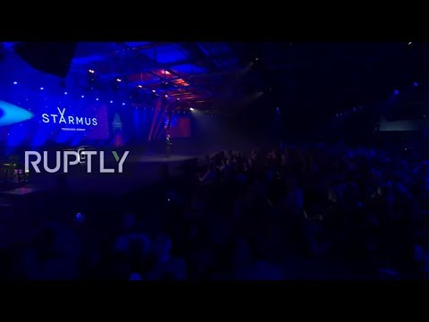 LIVE: Starmus Festival explores 'Life and the Universe' in Trondheim: DAY 4