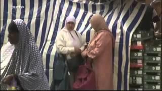 Kopftuch und Burka Doku über Verschleierung Teil 1