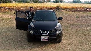 Nissan Juke Review| Startup| Test Drive| Pakistan