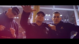 SA4 & MAXWELL & LX - ILLEGAL (Musikvideo)
