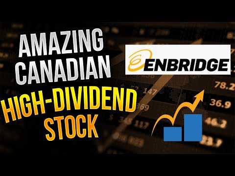 Enbridge May Be The Bridge To Your Financial Success! Ticker = ENB_TO