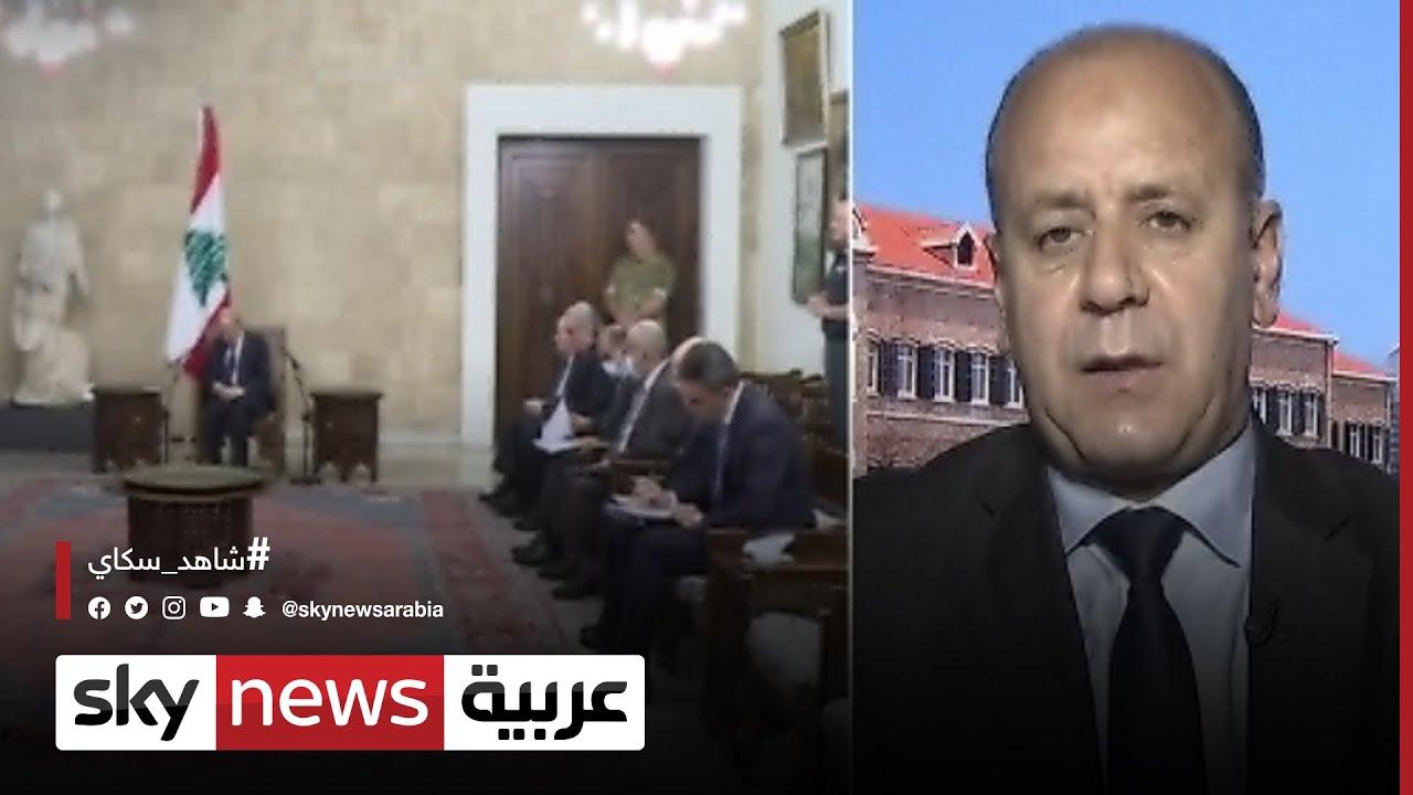 يوسف دياب: زيارة هيل لبيروت تحمل دلالات سياسية حول تشكيل الحكومة اللبنانية  - نشر قبل 2 ساعة