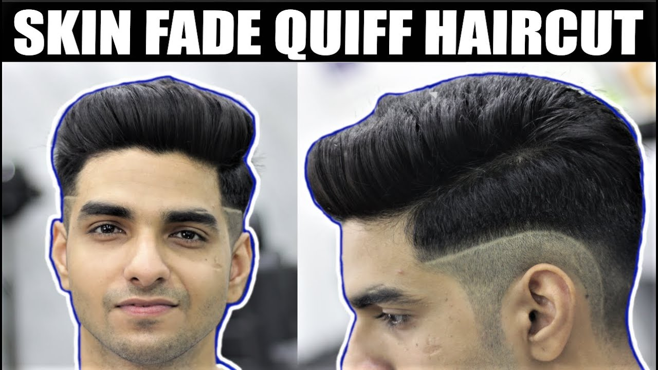 funky hairstyle indian boy - wavy haircut
