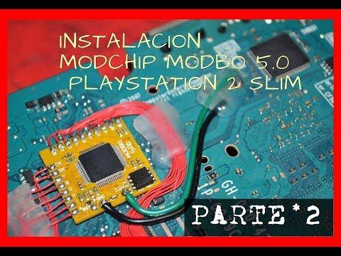 Instalación Chip Modbo Doovi