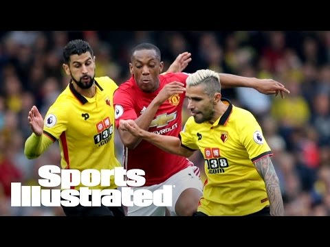 Manchester United in Trouble, Lionel Messi's Groin Injury & More | SI NOW | Sports Illustrated