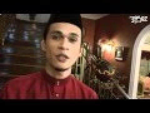 Salam Aidilfitri - Lah Ahmad .2010
