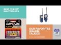 default - RAYOVAC AAA 8-Pack FUSION Advanced Alkaline Batteries, 824-8TFUSJ