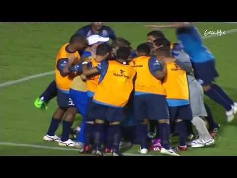 GOL WENDELL LIRA CANDIDATO AO PRÊMIO PUSKÁS FIFA 2015 | Goal  Atletico GO vs Goianesia