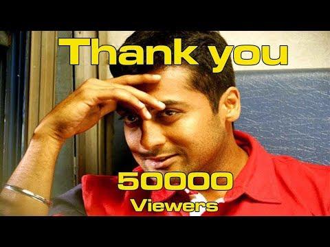 Kanave kanave  Suriya - Vaaranam aayiram remix video