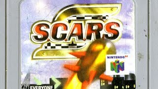 Classic Game Room - S.C.A.R.S. review for N64