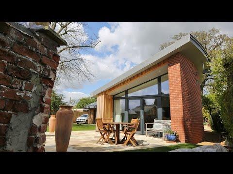 UK Passivhaus Awards 2016: Rural Category - Lime Tree Passivhaus (Passive House)