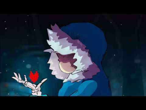 UNDERTALE- Genocide - Animation (AMV)