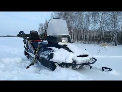 Трейлер.  Закрытие зимнего  сезона охоты 2018-2019г.