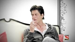 Shahrukh Khan's best DDLJ scene