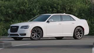2017 Chrysler 300S V8 Review - AutoNation