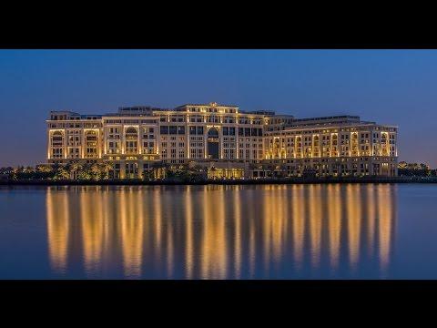 Donatella Versace opens the doors to her new Dubai resort and the 16th century Italian palazzo