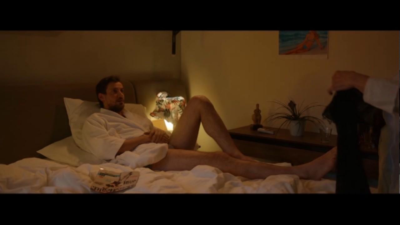 Gay analni seks youtube