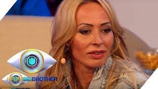 Cora über den Beef mit Chethrin | Finale | Promi Big Brother | SAT.1