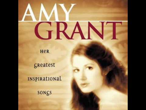 In A Little While - Amy Grant (HQ)