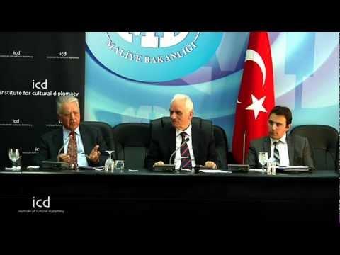 """Turkey: a Regional Power, Safeguarding a Fragile Security Balance"""
