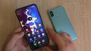 СРАВНЕНИЕ Xiaomi Redmi Note 7 Vs Xiaomi Mi A2 ► ЧТО КУПИТЬ В 2019 ОБЗОР ПЛЮСОВ И МИНУСОВ