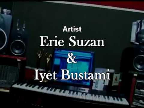 Erie Suzan & Iyeth Bustami - Sabda Cinta (Bedah Musik)