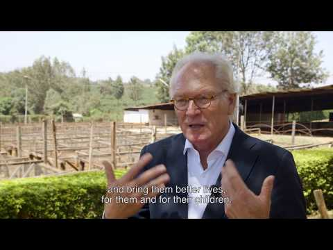 Rabobank Kickstart Food Program: Africa
