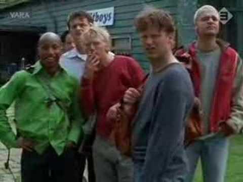 All Stars ( NL 2000) T...