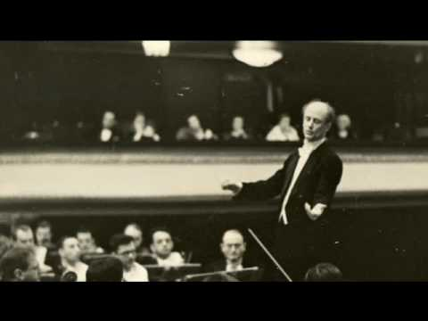 Wagner - Lohengrin Prelude - Wilhelm Furtwängler, 1936