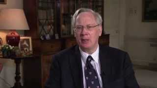 2014 English Ball Video Message from HRH The Duke of Gloucester