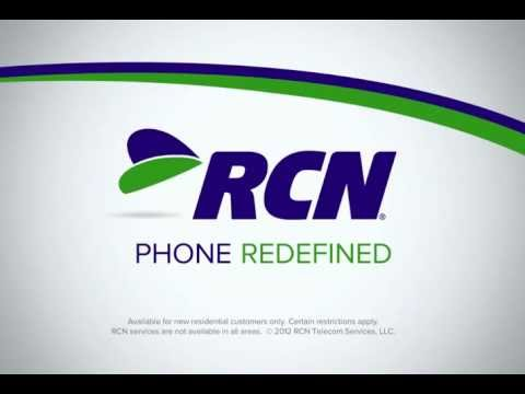 Cable Branding Commercial for RCN by Stealth Creative