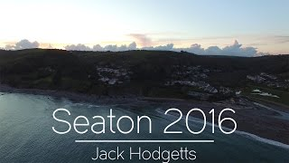 Seaton by Drone 2016