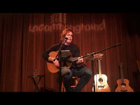 Michael J. Foxy Live At Uncommon Ground (Edgewater) Jan 23rd, 2020