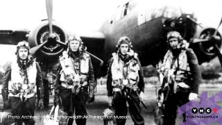 Training for Freedom: The British Commonwealth Air Training Plan - History Matters