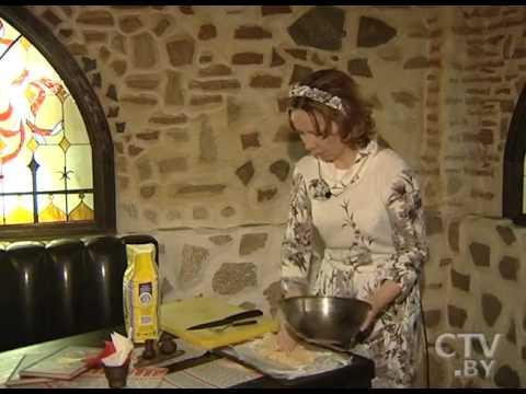 Знаковое блюдо белорусской кухни «Капытки» наши предки знали что такое «снеки» и чипсы