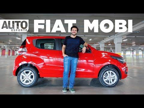 O Fiat Mobi ainda tem um bom custo-benefício?