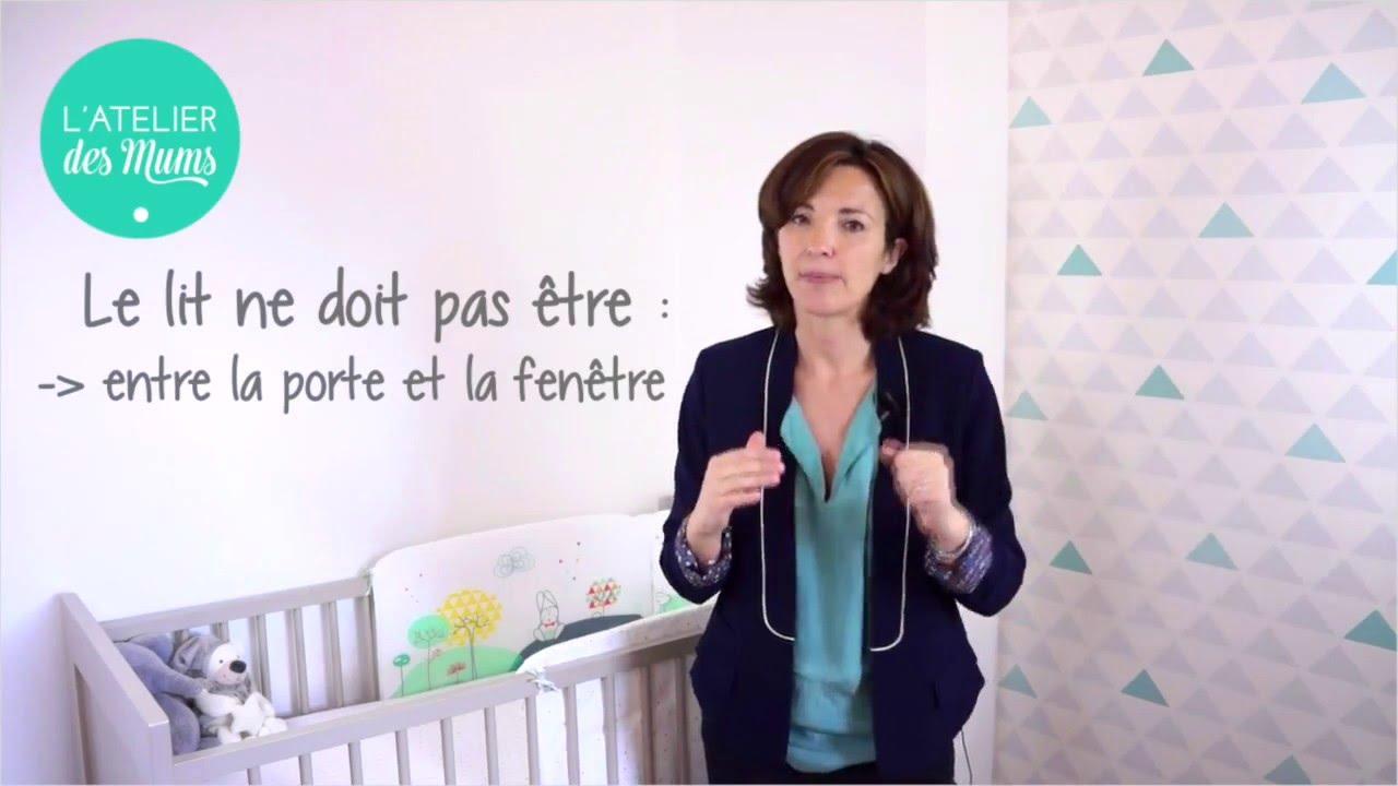 Ou Placer Humidificateur Chambre Bebe Amenagement Deco Où Placer Le Lit De  Bébé ...