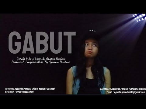 gabut---agustina-pandani-(official-music-video)