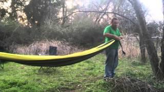 GearRat Outdoors: Modern Nomad Hammock Final Thoughts