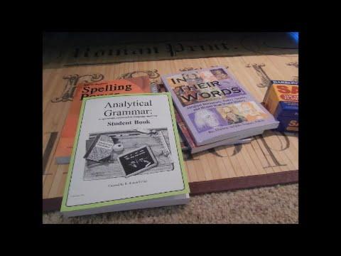 2015-2016 9th Grade Curriculum: Part 1: English/Language Arts