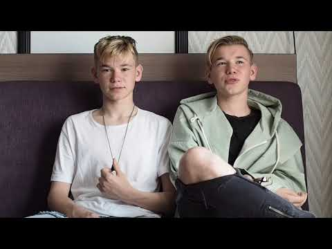 Marcus & Martinus - Q&A with questions from MMers, part 1