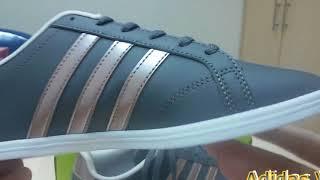 Unboxing sneakers Adidas VS Coneo QT W BB9646