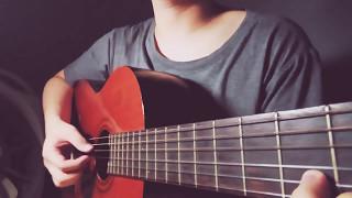 [ Guitar ] Ai chờ ai    #aichoai