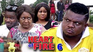 Heart Of Fire Season 6 - (New Movie) 2018 Latest Nigerian Nollywood Movie Full HD | 1080p